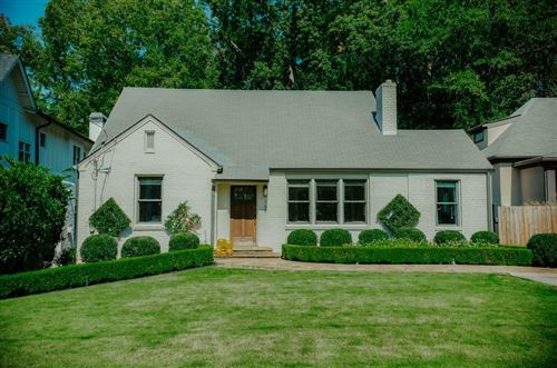 Photo of 732 Hillpine Drive NE, Atlanta, GA 30306 (MLS # 6796787)