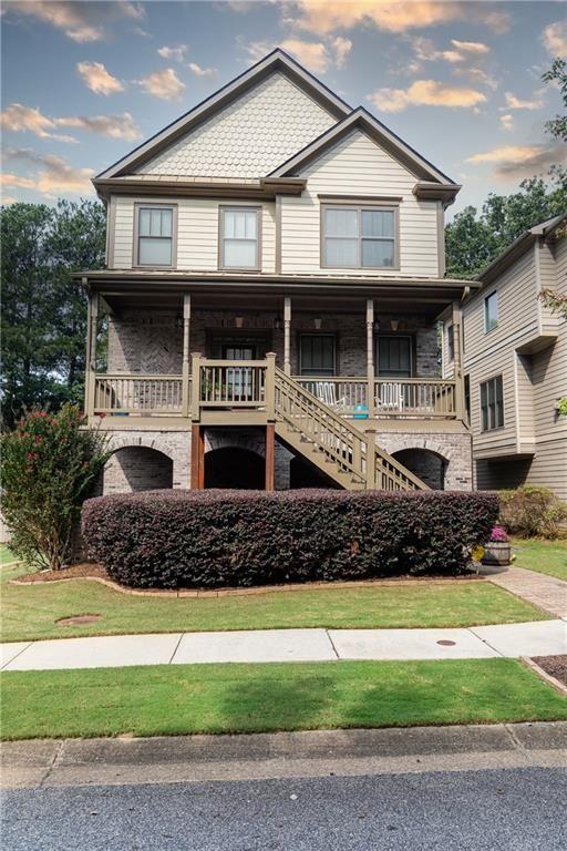 1030 Whitfield Court SE, Smyrna, GA 30080 - MLS#: 6938787
