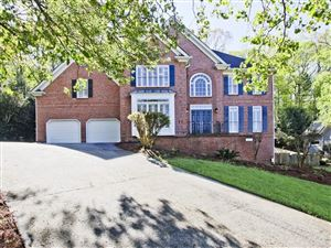 Photo of 3840 GLENHURST Drive SE, Smyrna, GA 30080 (MLS # 6535788)