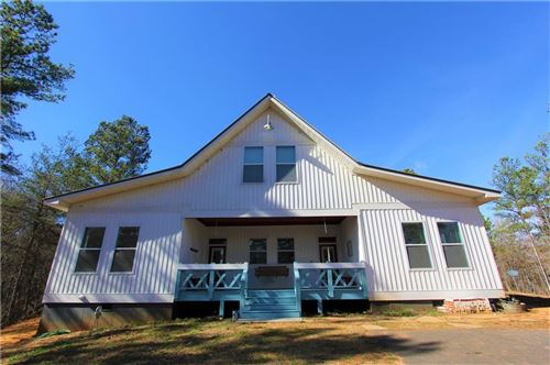 Photo of 688 Sheep Wallow Road, Dahlonega, GA 30533 (MLS # 6675788)