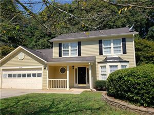 Photo of 3635 Manchester Drive, Lawrenceville, GA 30044 (MLS # 6604789)