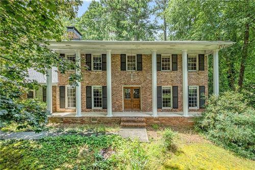 Photo of 1755 Tamworth Court, Dunwoody, GA 30338 (MLS # 6744789)