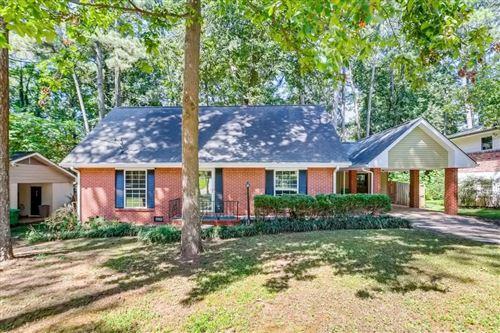 Photo of 1350 Talcott Place, Decatur, GA 30033 (MLS # 6768789)