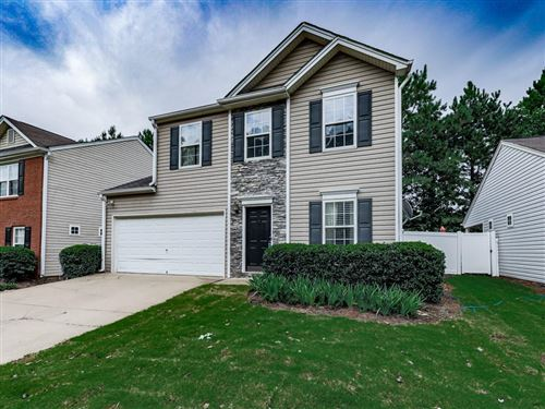 Photo of 214 Oak Grove Way, Acworth, GA 30102 (MLS # 6783789)
