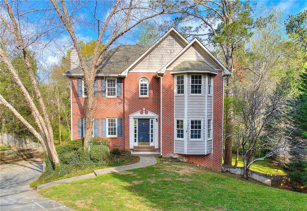 1747 Emerson Lake Circle, Snellville, GA 30078 - MLS#: 6859789