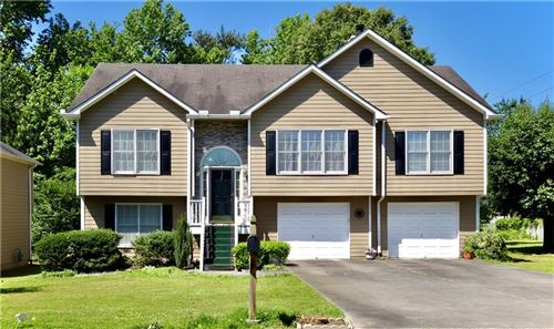Photo of 4765 Julian Way, Acworth, GA 30101 (MLS # 6730790)