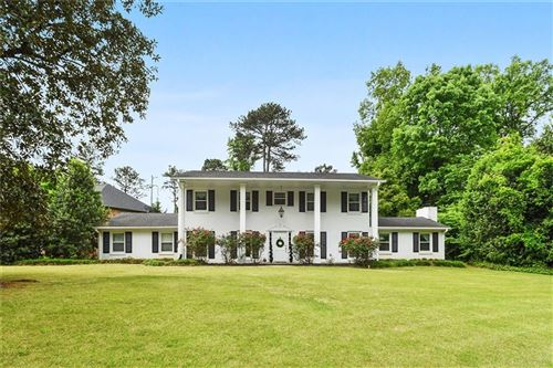 Photo of 1575 Old Spring House Lane, Dunwoody, GA 30338 (MLS # 6877790)
