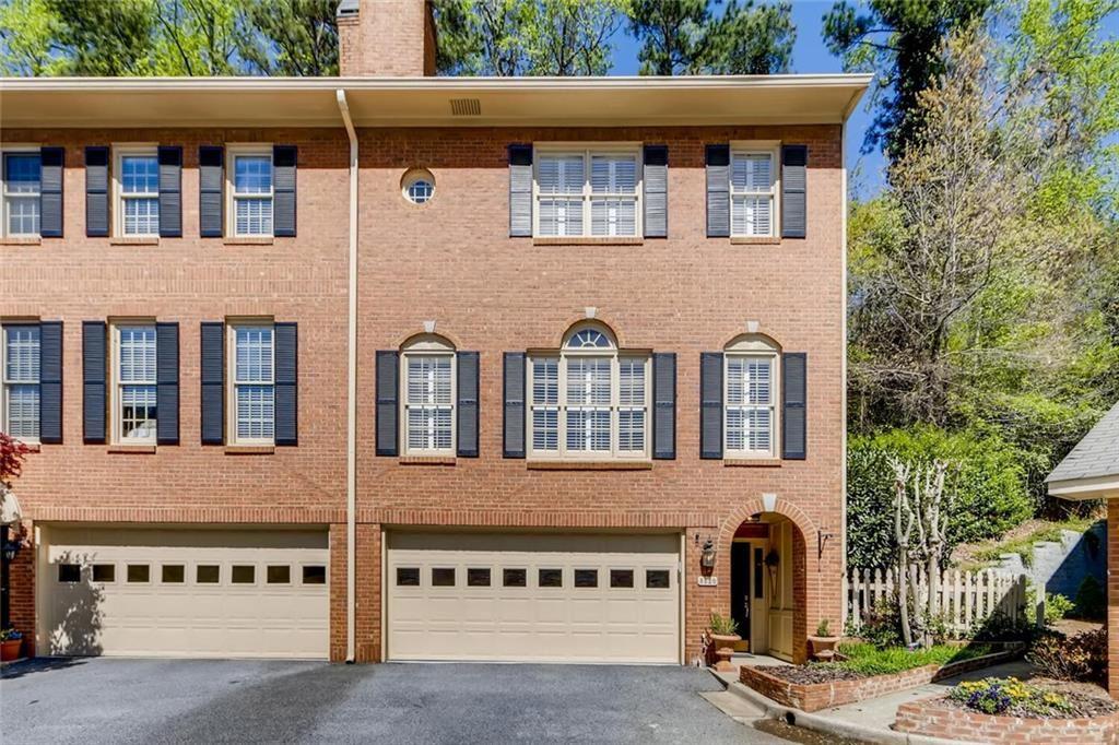 3520 Vinings Ridge Court SE, Atlanta, GA 30339 - MLS#: 6864790
