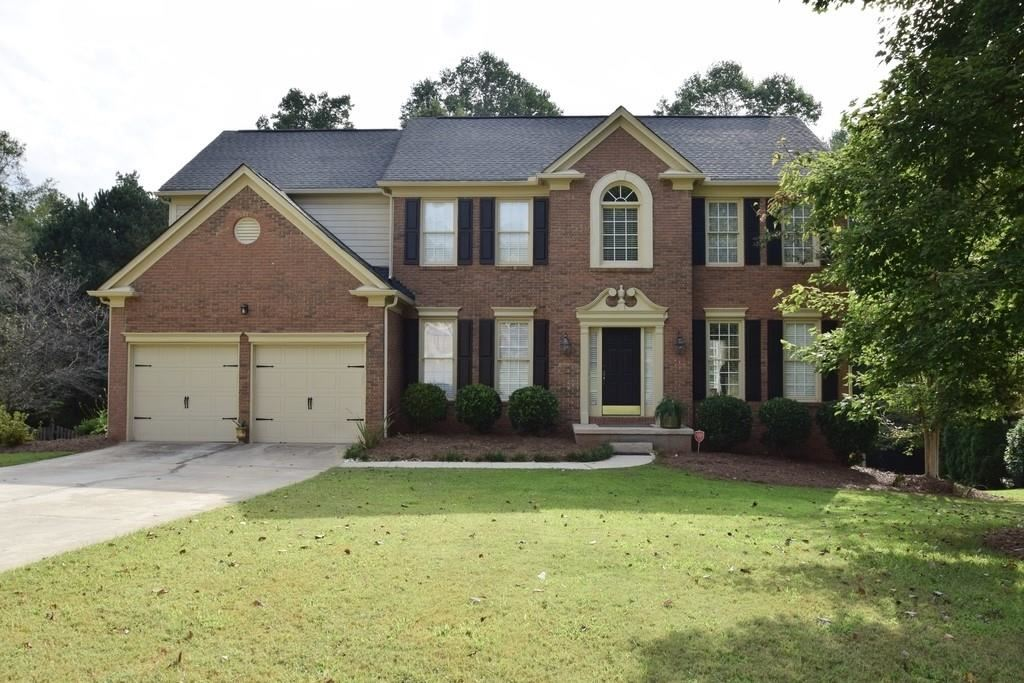 Photo for 7955 Brookwood Way, Cumming, GA 30041 (MLS # 6619791)