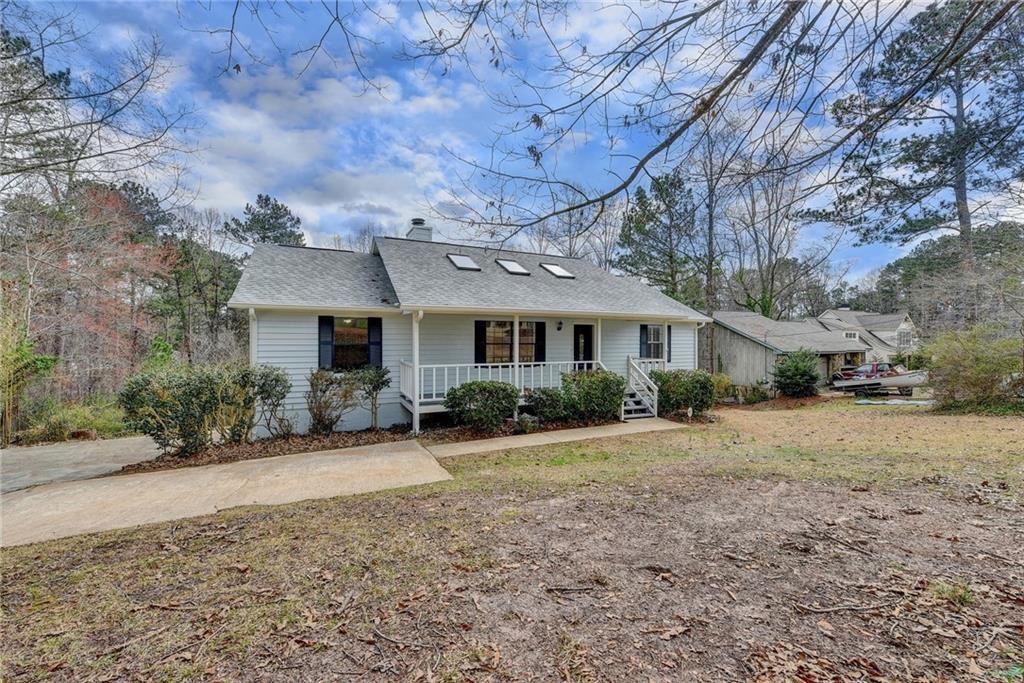 4725 Ben Hill Drive, Oakwood, GA 30566 - MLS#: 6853791