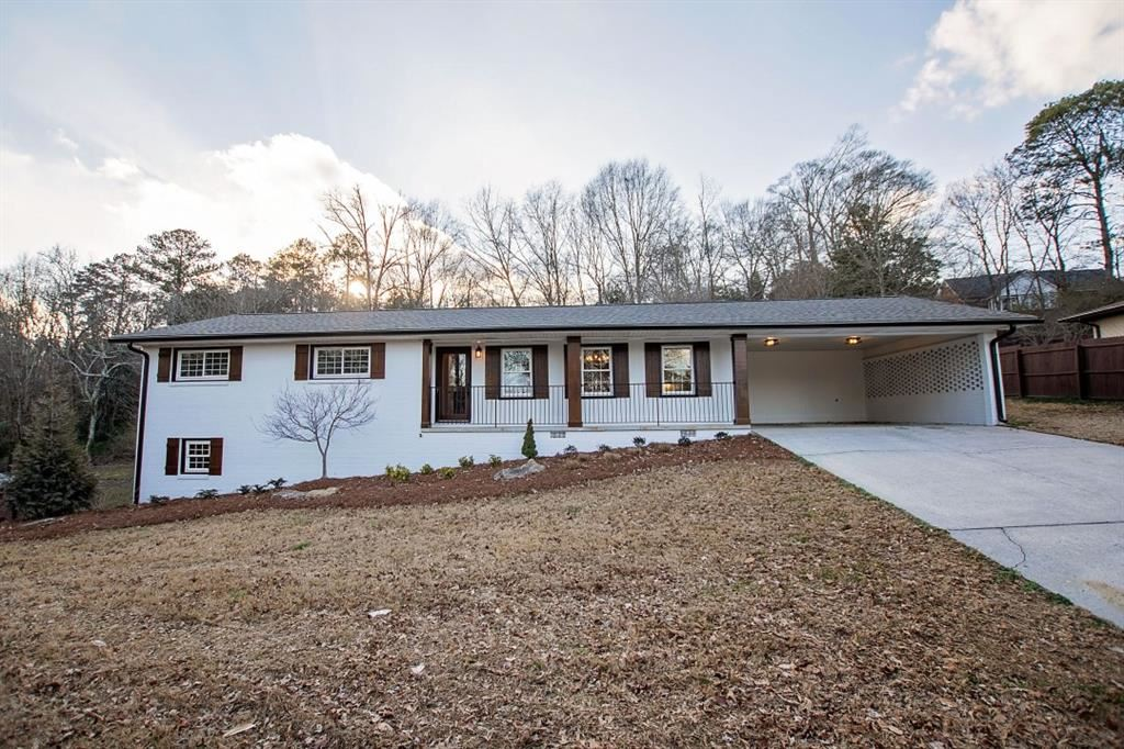 219 Hillcrest Drive, Calhoun, GA 30701 - MLS#: 6861791