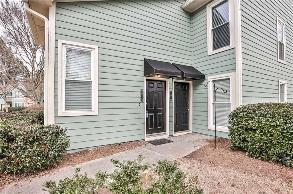 2214 Canyon Point Circle, Roswell, GA 30076 - MLS#: 6864791