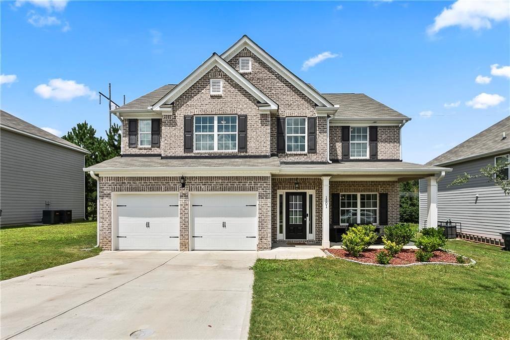 1501 Judson Way, Riverdale, GA 30296 - MLS#: 6933791