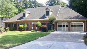 Photo of 715 Mabry Road, Sandy Springs, GA 30328 (MLS # 6632792)