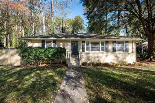 Photo of 962 HUNTING VALLEY PLACE, Decatur, GA 30033 (MLS # 6807792)