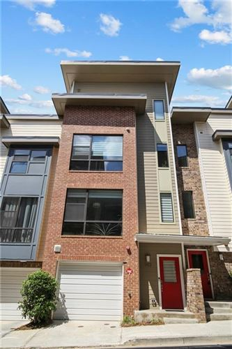 Photo of 963 Moda Drive #42, Atlanta, GA 30316 (MLS # 6870792)