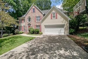 Photo of 210 Ashebourne Trail, Alpharetta, GA 30005 (MLS # 6589793)