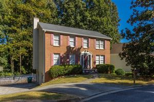 Photo of 3665 MANCHESTER Drive, Lawrenceville, GA 30044 (MLS # 6620793)