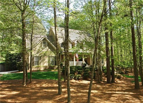 Photo of 155 Bay Colt Road, Milton, GA 30009 (MLS # 6703793)
