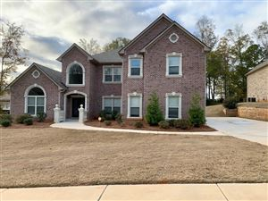 Photo of 2928 Ash Grove Drive, Conyers, GA 30094 (MLS # 6644794)