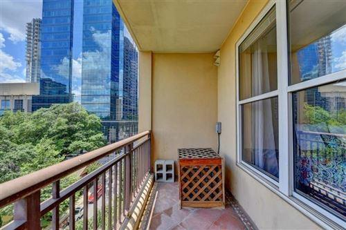 Tiny photo for 1101 Juniper Street NE #511, Atlanta, GA 30309 (MLS # 6778794)