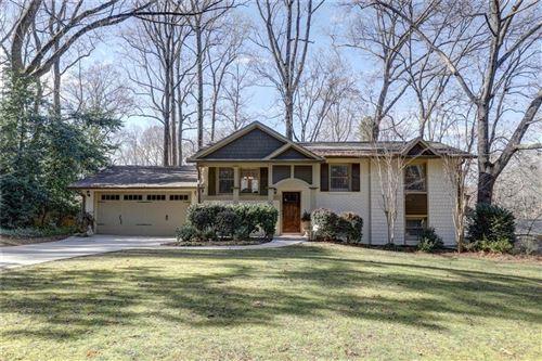 Photo of 4070 Forrestal Drive, Atlanta, GA 30341 (MLS # 6824794)