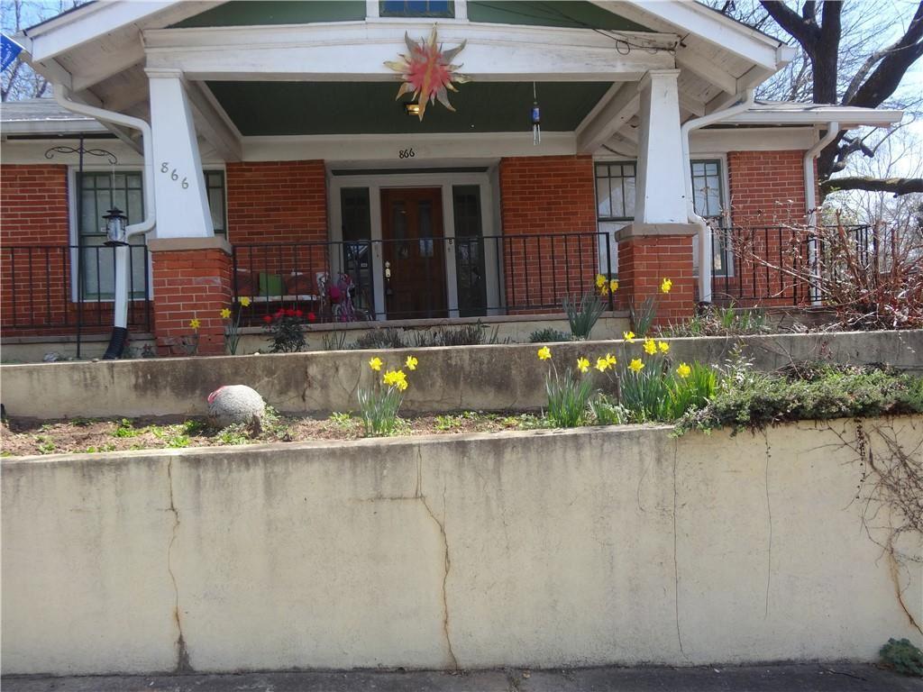 Photo of 866 Hill Street SE #B, Atlanta, GA 30315 (MLS # 6851794)