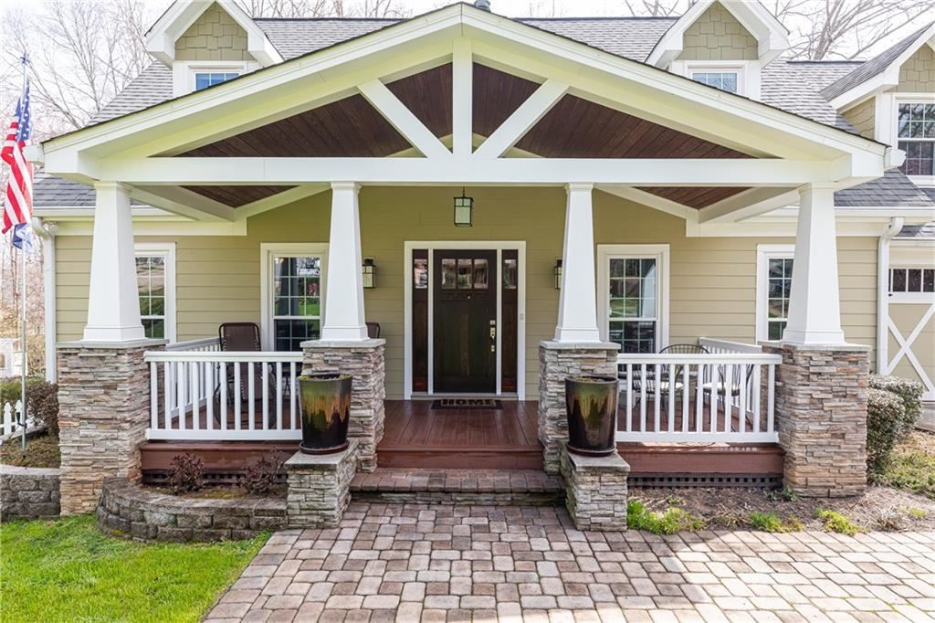 60 Brookcrest Drive, Marietta, GA 30068 - MLS#: 6854794