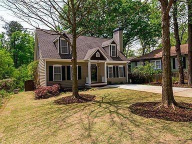 1579 Mcpherson Avenue SE, Atlanta, GA 30316 - MLS#: 6880794