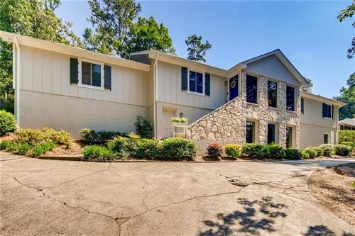 Photo of 780 Oakhaven Drive, Roswell, GA 30075 (MLS # 6759795)