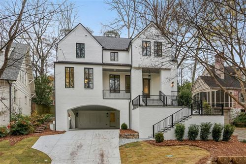 Photo of 731 Wildwood Place NE, Atlanta, GA 30324 (MLS # 6819795)