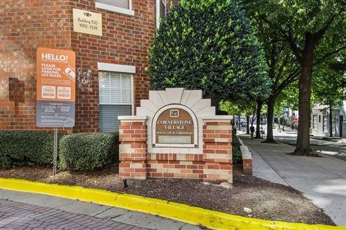 Tiny photo for 800 Peachtree Street NE #1404, Atlanta, GA 30308 (MLS # 6942795)