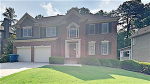Photo of 1630 Gladewood Drive, Alpharetta, GA 30005 (MLS # 6582796)