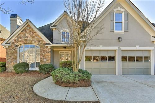 Photo of 4760 Sologne Court, Marietta, GA 30067 (MLS # 6653796)