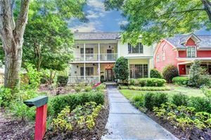 Photo of 20 Parkside Aly, Dawsonville, GA 30534 (MLS # 6575797)