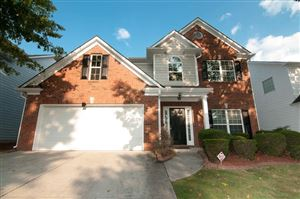 Photo of 1222 OVERVIEW Drive, Lawrenceville, GA 30044 (MLS # 6619797)