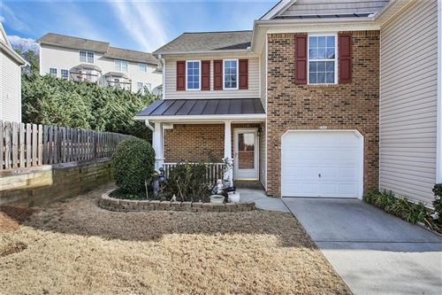 Photo of 534 Fox Creek Crossing, Woodstock, GA 30188 (MLS # 6653797)
