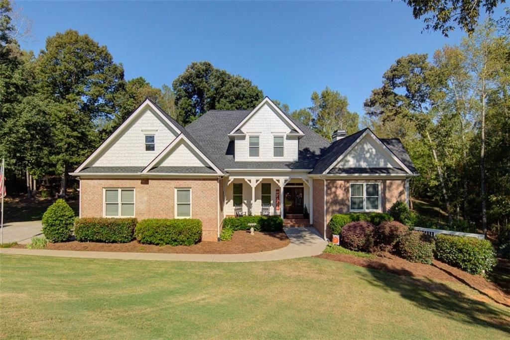 7525 Twin Creek Court, Forsyth, GA 30041 - #: 6621797