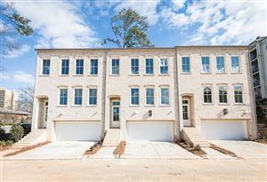 Photo of 3454 Landen Pine Court NE #25, Atlanta, GA 30305 (MLS # 5983798)