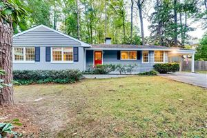Photo of 1304 Sheridan Road NE, Atlanta, GA 30324 (MLS # 6636798)