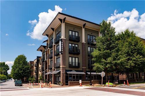 Photo of 5300 PEACHTREE Road #2302, Atlanta, GA 30341 (MLS # 6859798)