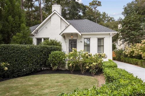 Photo of 96 Peachtree Hills Avenue NE, Atlanta, GA 30305 (MLS # 6957798)