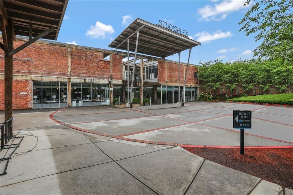 659 Auburn Avenue NE #238 UNIT 238, Atlanta, GA 30312 - MLS#: 6882798