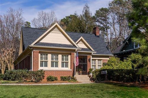 Photo of 945 Clairemont Avenue, Decatur, GA 30030 (MLS # 6864799)