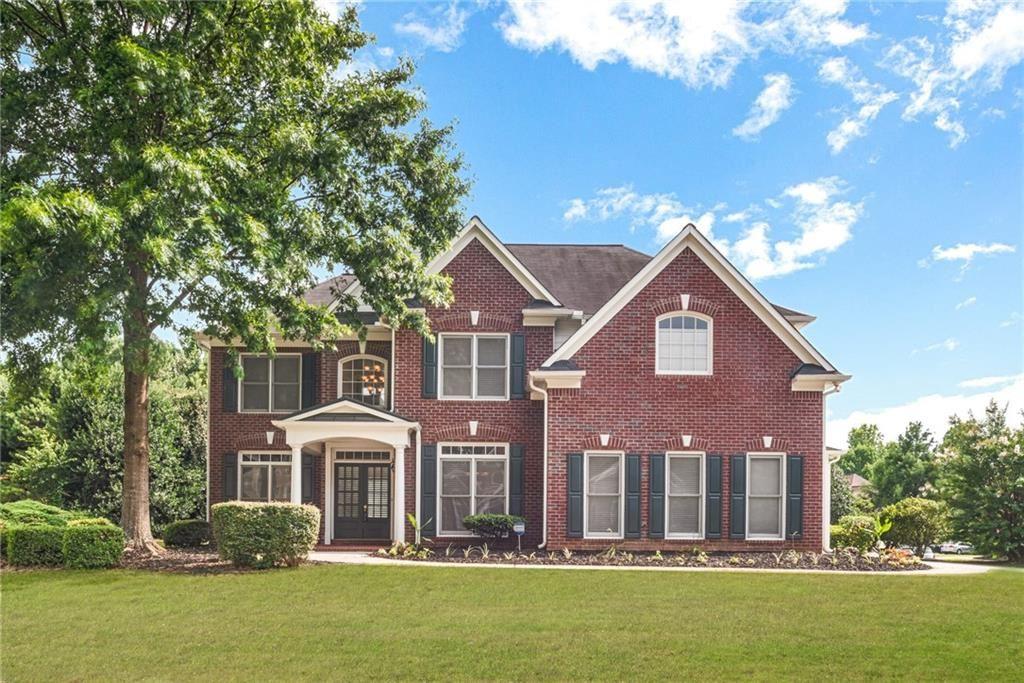 101 Green Branch Drive, Tyrone, GA 30290 - #: 6742799