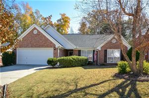 Photo of 2655 Freemans Walk Drive, Dacula, GA 30019 (MLS # 6645800)