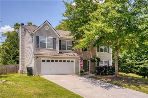 Photo of 1209 Mystic Drive, Loganville, GA 30052 (MLS # 6731800)