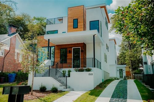 Photo of 818 Glendale Terrace #B, Atlanta, GA 30308 (MLS # 6871800)