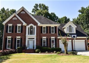Photo of 435 Silverthorne Point, Lawrenceville, GA 30043 (MLS # 6590801)