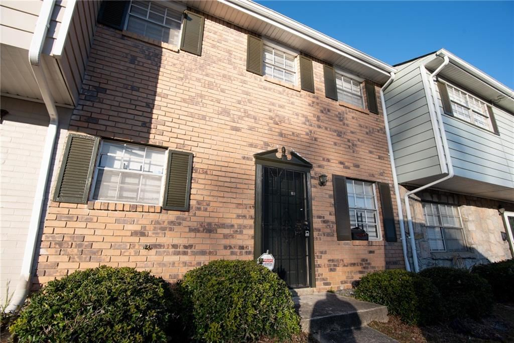 4701 Flat Shoals Rd 57 F, Union City, GA 30291 - MLS#: 6830801